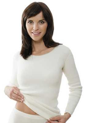 Medima Classic Damen-Hemd 1/1 Arm 100{d712cdde26ab7946f9087f36533f8b57880d21124119cad15bdf07610c36d3d9} Angora weiß - Größe XXL
