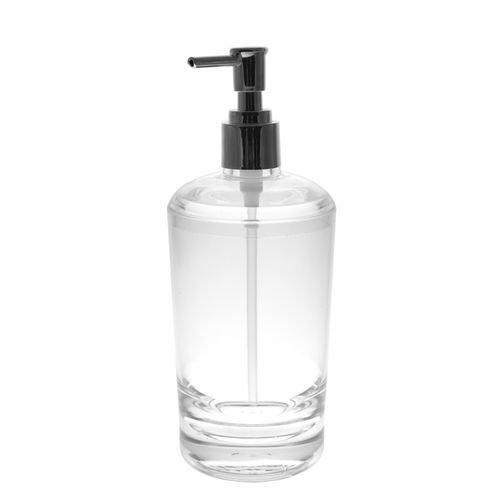 Opportunity 42NA11265900 Kita-Dispensador de jabón, acrílico, 7 x 7 x 20,5 cm