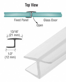 crl-y-inline-180-degree-panel-seal-for-5-16-glass-by-cr-laurence-by-cr-laurence