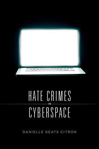 Hate Crimes in Cyberspace (English Edition) eBook: Danielle ...