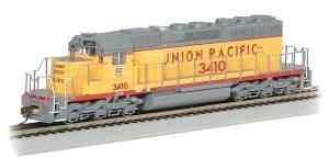 echelle-h0-bachmann-locomotive-diesel-sd40-2-union-pacific