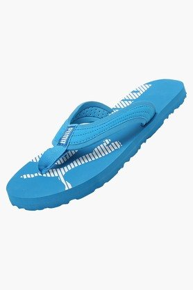 e9014d438 Amazon Offers – Puma Unisex Epic Flip V2 Idp Blue Danube and White Hawaii  Thong Sandals – 9 UK India (43 EU) at only Rs. 237.89