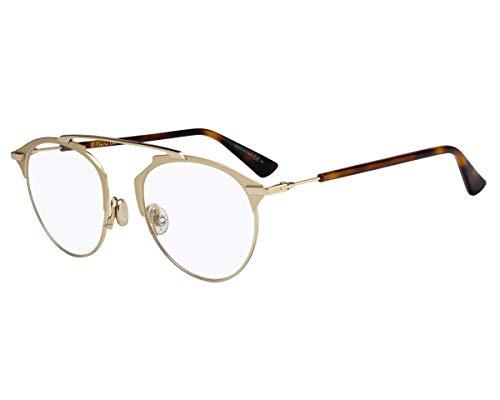 Dior Brillen REAL O ROSE GOLD Unisex -