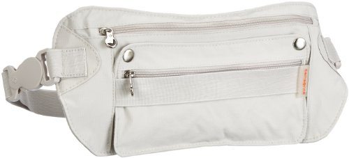 Samsonite Gürtelsafe  Kangaroo Waist Money Belt Beige Beige