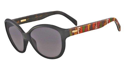 Fendi Damen Sonnenbrille & GRATIS Fall FS 5286 001