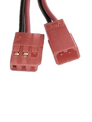 RC Modell Empfänger An Aus Batterieschalter Stecker/Weiblich JST Schließen Sie Kabel von Sourcingmap - Lampenhans.de