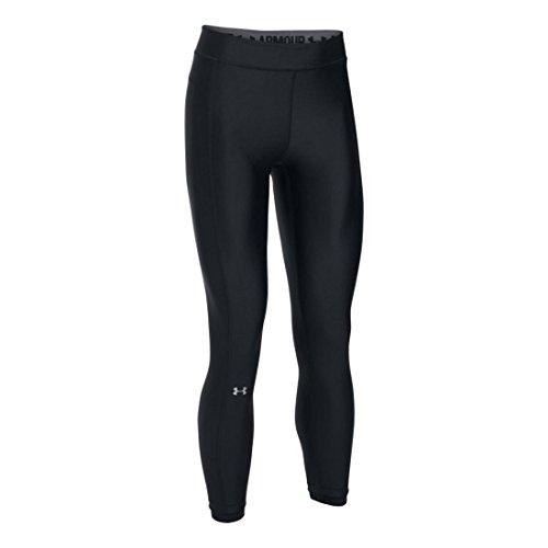 Unter Rüstung Athletic Leggings (Under Armour Women's Heatgear Ankle Crop Pants)