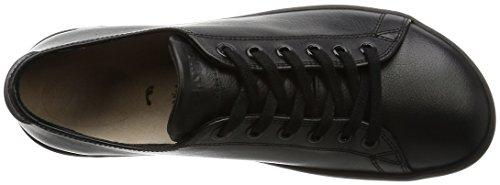 BIRKENSTOCK Damen Arran Sneakers Schwarz (Black)