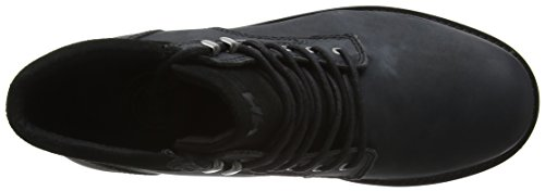 Helly Hansen Conrad, Chaussures de Randonnée Homme noir/gris
