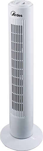 Ardes ar5t75Freedy Ventilator A Turm 75cm Automatische, weiß