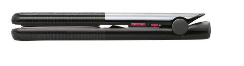 Rowenta Liss & Curl SF4522F0 Glätteisen, Glätteisen, Wave und Curl, mit Keratin- und Turmalinbeschichtung, Ionenfunktion mit langen Platten, 2-in-1-Funktion, LCD-Anzeigetemperatur bis 230 ° C.
