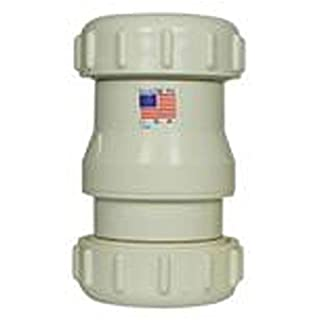 AY McDonald 4421-064 2067 2 Compression Swing Check Valve
