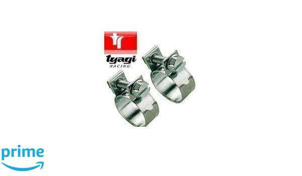 Tyagi Racing Hose Blanking Bung Plug Silicon Hose Bungs 13mm
