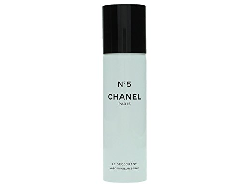Chanel No5 Women, Deodorant, 1er Pack (1 x 100 ml)