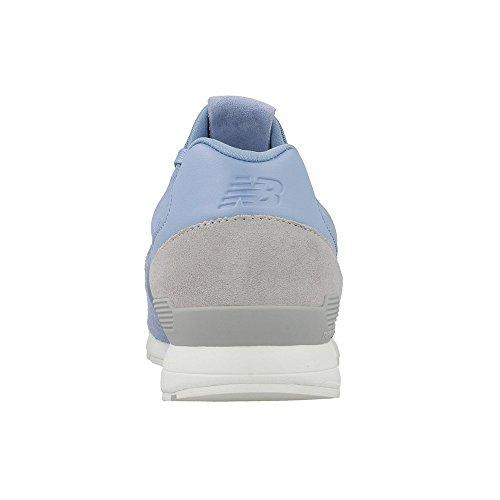 New Balance 996 Herren Sneaker Blau Blau
