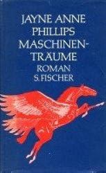 Maschinenträume. Roman