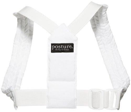 Swedish Posture Haltungstrainer und Geradehalter Classic, Weiß, XS, 0002W0 Preisvergleich
