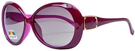 E Fashion Up Oversize Women Sunglasses-002552