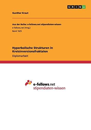 Hyperbolische Strukturen in Kreisinversionsfraktalen