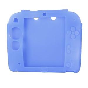 Silikon-Schutzhuelle Schutztasche Case Cover Fuer Nintendo 2DS