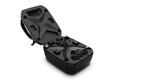 Xiro Xplorer Vision Drohne + Zusatzakku + Rucksack (Verfolgungsfunktion, Full HD Videos 1080p/30fps, 14 Mpx) - 2