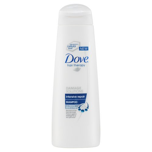 Dove Intensive Repair Shampoo 250ml