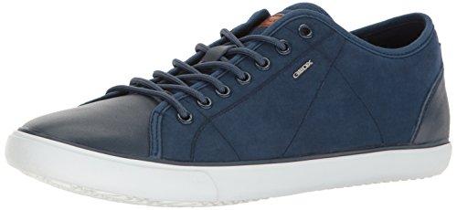 Geox Herren U Smart C Low-top Blau (dk Royalc4072)