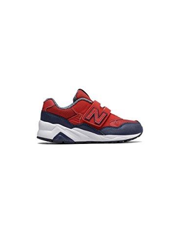 New Balance , Baskets pour femme * Rouge