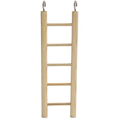 vanRiel Wooden Bird Ladder - 4 Sizes, Small 1
