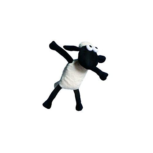 Preisvergleich Produktbild fashy 6634 - Wärmflasche 0, 8 L mit Bezug Shaun das Schaf