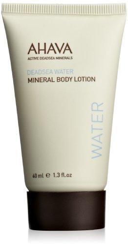 AHAVA Dead Sea Water Mineral Body Lotion, 1.3 fl. oz. -