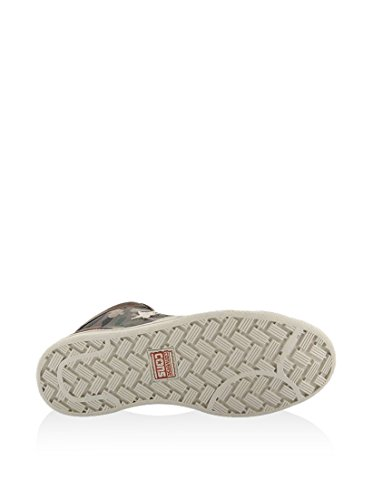 Converse Militärgrün Converse Pro Sneaker Sneaker lehmbraun 5OTqzx8w
