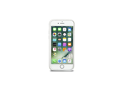 KMP Protective Case, iPhone 7 coconut white