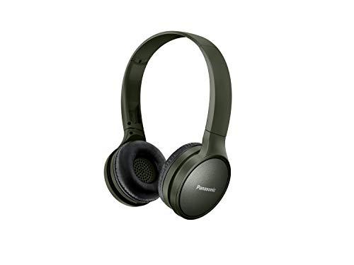 Panasonic RP-HF410B Cuffie Bluetooth