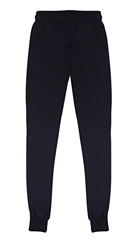 Tell - Pantalon de sport - Femme Bleu