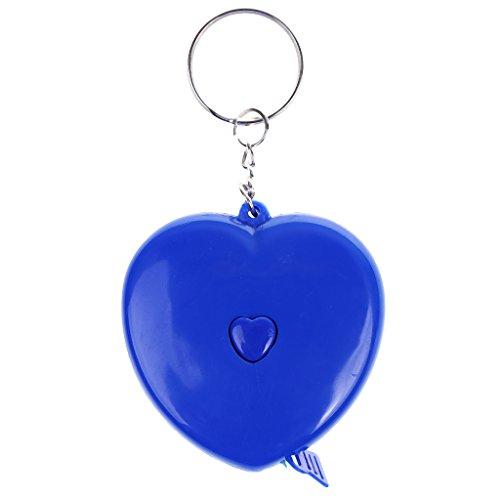 Cinta Medir En Forma De Corazón Para Coser 150cm