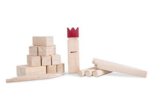 Preisvergleich Produktbild Bex 07710 - Kubb Original Red King