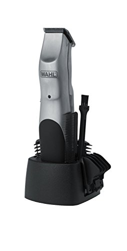 Wahl 9918-1117 Cord/ Cordless Grooming kit