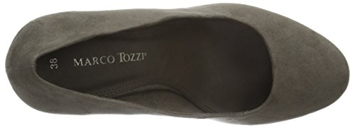 Marco Tozzi 22412, Scarpe con Tacco Donna Marrone (PEPPER COMB 301)
