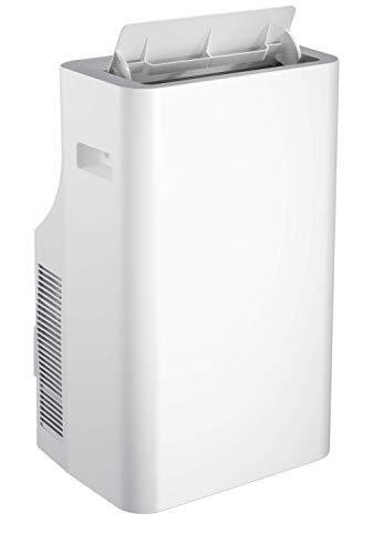 Midea Silent Cool 26 Pro Mobiles Klimagerät, 1000 W, 230 V, weiss, 78 x 45,5 x 38 cm