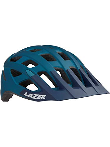 Lazer Roller Helmet Matte Blue Kopfumfang S   52-56cm 2019 Fahrradhelm