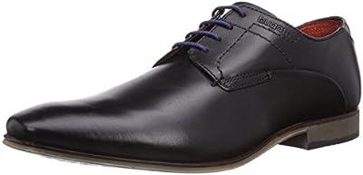 Bugatti U1819pr1 - Zapatos de cordones Hombre