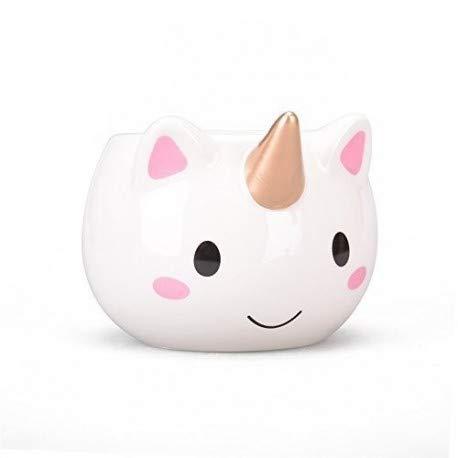Unicorn Mug, 3D Einhorn Tasse, Regenbogen Pferd Kaffeebecher, Geschenk Becher Für Mädchen und Frauen, Weihnachtsgeschenk Ideen