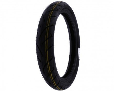 Pneu Dunlop Scoot Smart - 130/60-13 TL 60P