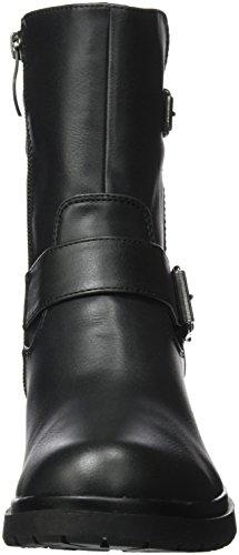 Tamaris Damen 25009 Stiefel Schwarz (Black)