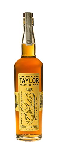Colonel E H Taylor Seasoned Wood, used for sale  Delivered anywhere in UK