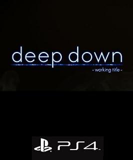 Deep Down (PS4) (B00BF6D47E) | Amazon price tracker / tracking, Amazon price history charts, Amazon price watches, Amazon price drop alerts