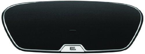 JBL On Beat Venue Sistema Sonoro ad Altissime Prestazioni Sonore per iPad, iPhone, iPod, Nero