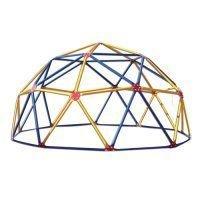 Space Dome Höhe: 127cm, Durchmesser 230cm, 3-9 Jahre, max 900kg belastbar Max-dome