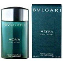Bulgari Aqua Pour Homme Balsamo Dopobarba 100 ml